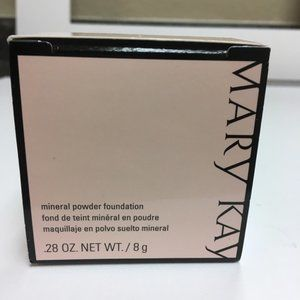 MARY KAY BEIGE 2 Loose Mineral Foundation Powder